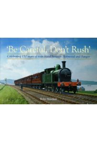 Be Careful, Don't Rush