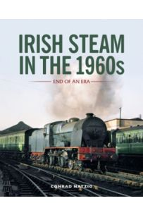 Irish Steam in the 1960s, End of an Era