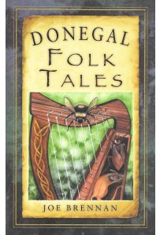 Donegal Folktales