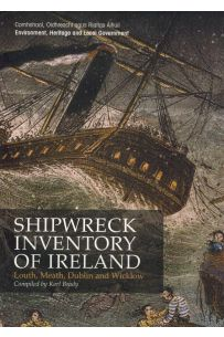 Shipwreck Inventory of Ireland : Louth, Meath, Dublin and Wicklow