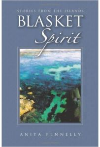 Blasket Spirit: Stories from the Islands