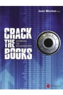 Crack the Books : Accounting for non-Accountants