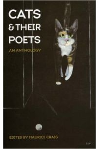 Cats and Their Poets: An Anthology