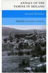 Annals of the Famine in Ireland