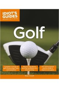 Idiot's Guides: Golf