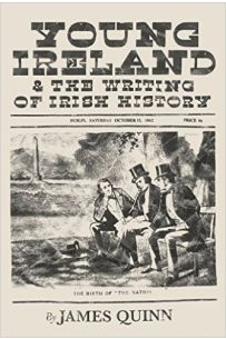Young Ireland and the Writing of Irish History