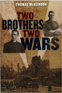 Two Brothers Two Wars