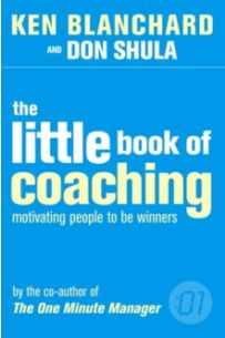 The Little Book of Coaching