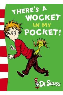 There's a Wocket in my Pocket : Blue Back Book