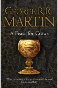 A Feast for Crows (Series: A Song of Ice and Fire - Book 4)