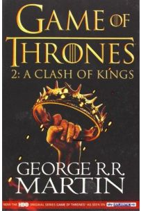 Clash of Kings (A Song of Ice and Fire)
