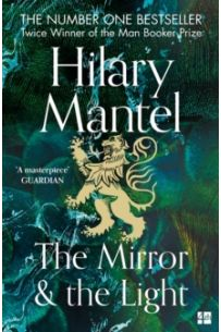 The Mirror and the Light (Paperback)