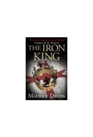 The Iron King : 1
