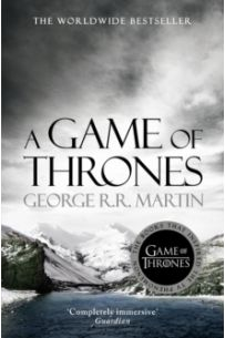 A Game of Thrones : 1