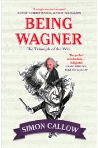 Being Wagner : The Triumph of the Will