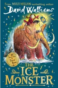 The Ice Monster (Paperback)