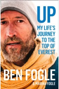Up : My Life's Journey to the Top of Everest