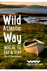 Wild Atlantic Way : Where to Eat and Stay