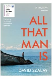 All That Man is (Paperback)