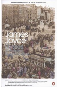 Ulysses : Annotated Students' Edition (Large Trade Paperback)