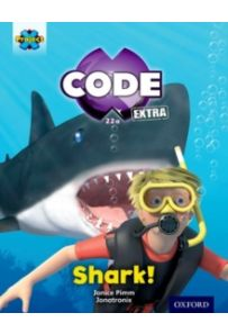 Project X CODE Extra: Shark!