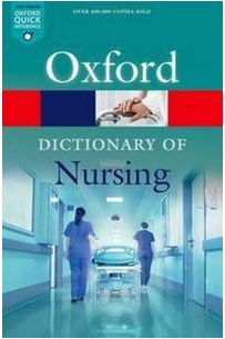 A Dictionary of Nursing (7 Revised edition)