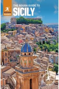 The Rough Guide to Sicily (Travel Guide)