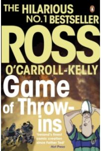 Game of Throw-Ins (Paperback)