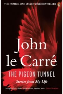 The Pigeon Tunnel : Stories from My Life