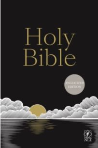Holy Bible: New Living Translation Standard (Pew) Edition : NLT Anglicized Text Version
