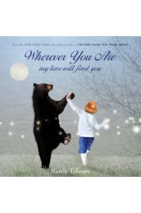 Wherever You Are : My Love Will Find You