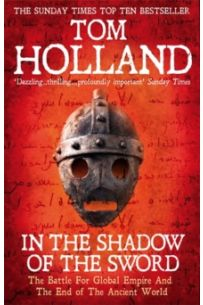 In The Shadow Of The Sword : The Battle for Global Empire and the End of the Ancient World