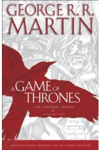 A Game of Thrones: The Graphic Novel : Volume One : 1