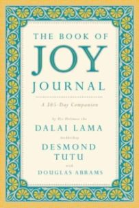The Book of Joy Journal : A 365 Day Companion