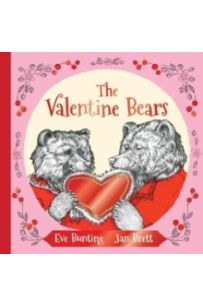 The Valentine Bears (Gift Edition)