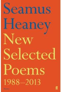 New Selected Poems 1988-2013 (Paperback)