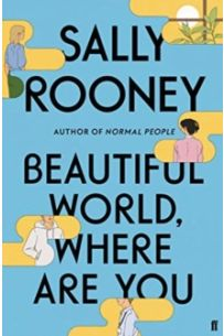 Beautiful World, Where Are You (Paperback)