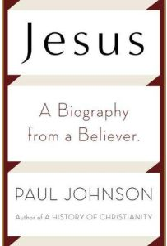 Jesus : A Twenty-First Century Biography