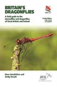 Britain's Dragonflies : A Field Guide to the Damselflies and Dragonflies of Great Britain and Ireland