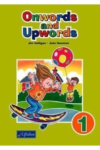 Onwords and Upwords 1 (1st Class)