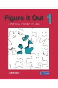 Figure it Out 1 (1st Class)
