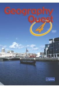 Geography Quest 4 (4th Class)