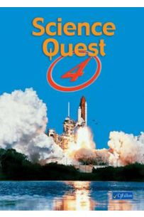 Science Quest 4 (4th Class)