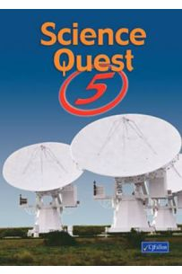 Science Quest 5 (5th Class)