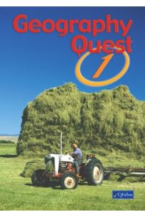 Geography Quest 1 (1st Class)