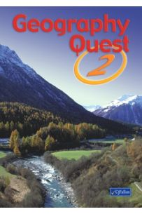 Geography Quest 2 (2nd Class)