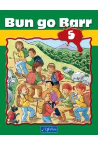 Bun go Barr 5 (5th Class)