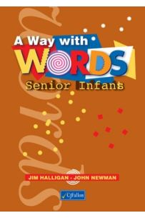 A Way with Words - Senior Infants
