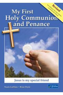 My First Communion and Penance (2nd Class)