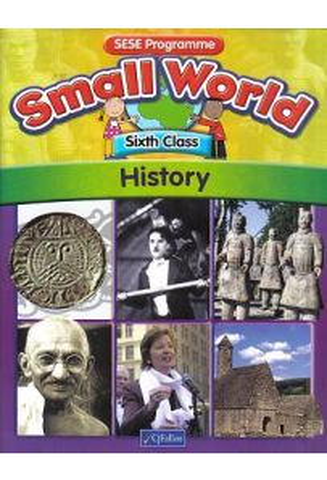 Small World – History (6th Class)